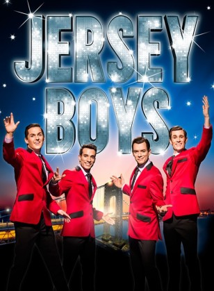 Jersey Boys 2015-2016