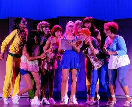 Legally Blonde 2011